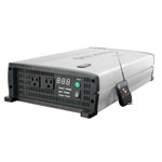 WAGAN® TECH Elite 2000 Watt Pure Sine Inverter