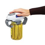 Hamilton Beach® Open Ease Automatic Jar Opener