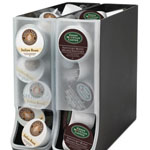 KEURIG® Storage Dispenser