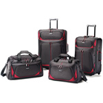 Samsonite® Tessera 2 4 pc. Nested Set