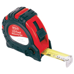 APOLLO® PRECISION TOOLS 25' Tape Measure