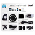 iSound® Universal Smartphone and Tablet Accessory Kit