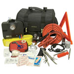 LIFELINE® 66 pc. Executive Road First Aid Kit