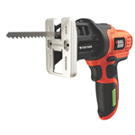 BLACK&DECKER® Lithium-Ion CompactSaw