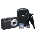 Vivitar® 7.1MP Digital Camera Kit
