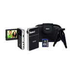 Vivitar® HD Digital Video Recorder Kit