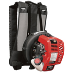 Troy-Bilt® 25CC EC BackPack Blower