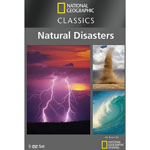 DVD REWARDS National Geographic Classics: Natural Disasters