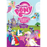 DVD REWARDS My Little Pony, Friendship is Magic: Royal Pony Wedding