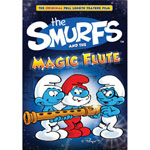 DVD REWARDS The Smurfs and the Magic Flute