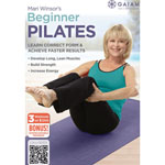 DVD REWARDS Mari Winsor Beginner's Pilates