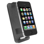 HYPE™ Ultra-Slim Extended Battery Case for iPhone 4/4S