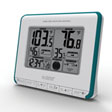 LA CROSSE TECHNOLOGY® Wireless Temperature Station w/Moon Phase