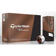 TaylorMade® Tour Preferred Golf Balls - 12 Pack
