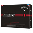 Callaway® Speed Regime SR1 Golf Balls - 12 Pack