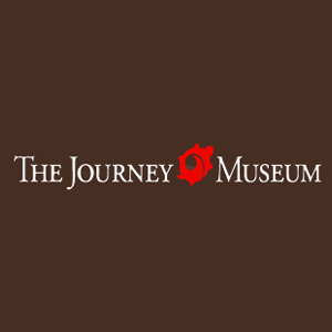 $5 off purchase in museum store for item...